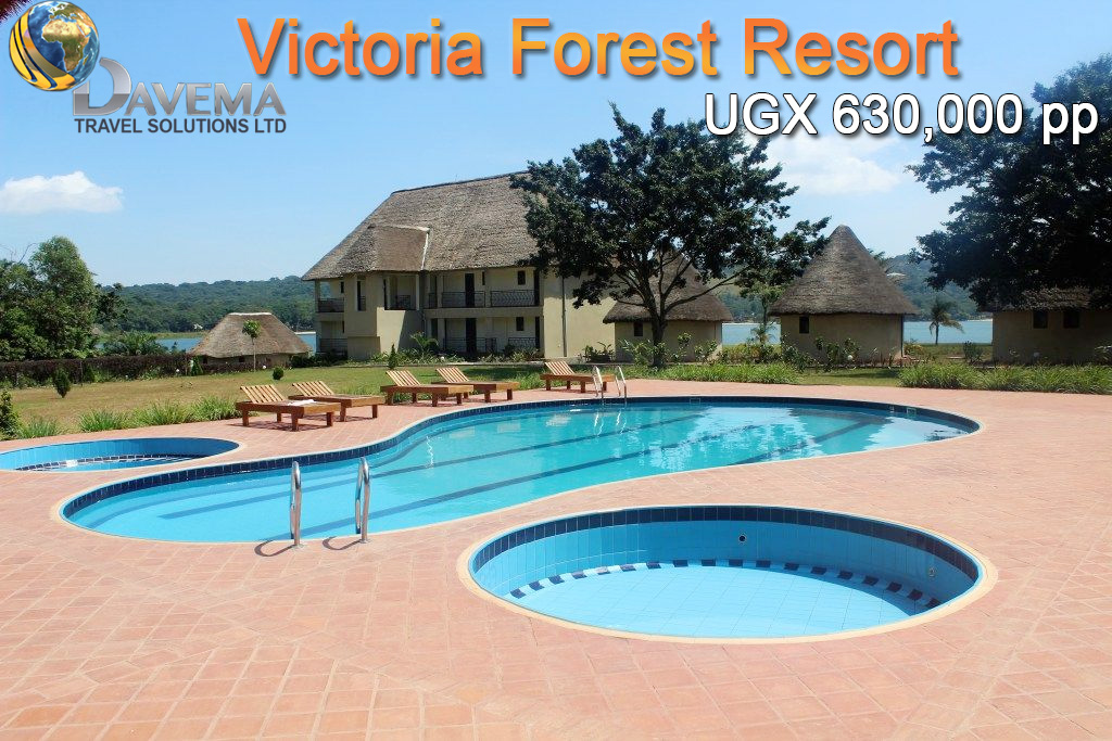 Victoria Forest Resort